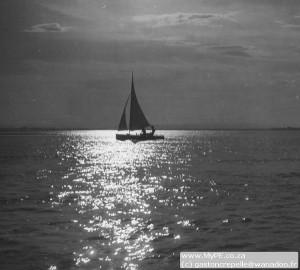 Swartkops Sailing 1956