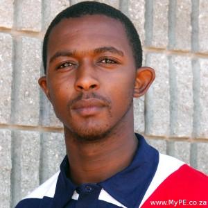 NMMU SRC President 2011