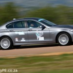 BMW 530d - Joint 2011 Car of the Year