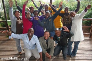 Umzi Wethu Livelihoods Programme