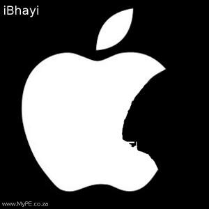 iBhayi Apple