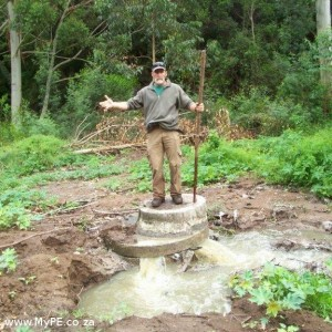 Baakens Sewage