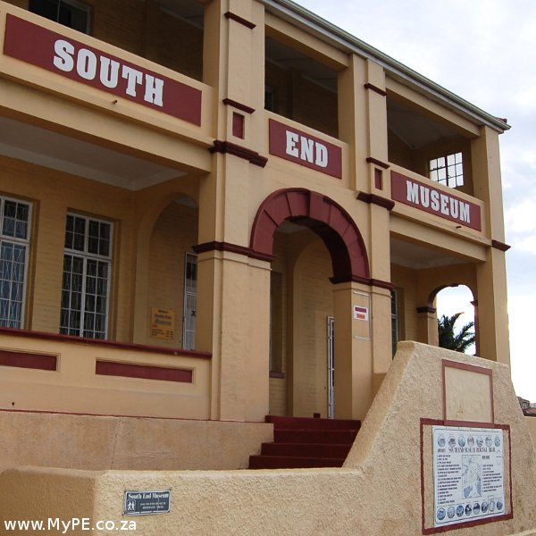 South End Museum