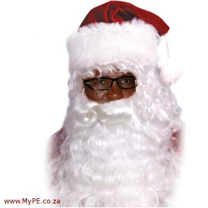 Father Christmas Wayile