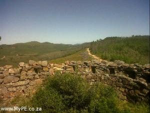 Van Stadens Fort