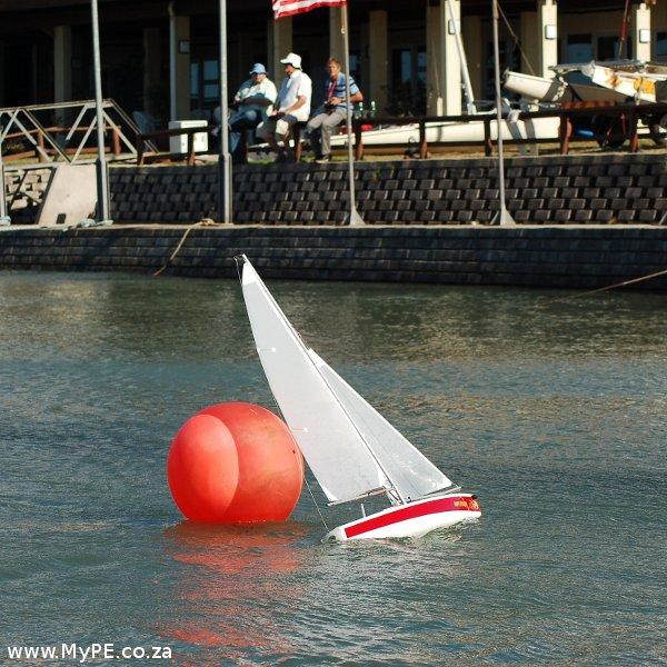 ABYC Radio Control Yacht Racing