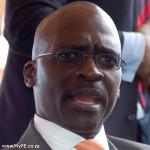 Malusi Gigaba Public Enterprises Minister