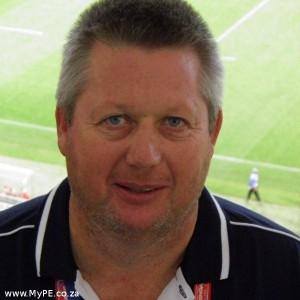 Michael Straton