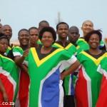 Transnet Choir Nqura