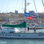 Voyage For Cleaner Energy 2041