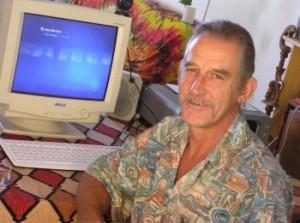 Alan Mounter