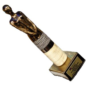 BWASA Trophy