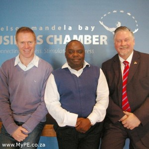 Business Chamber Office Bearers