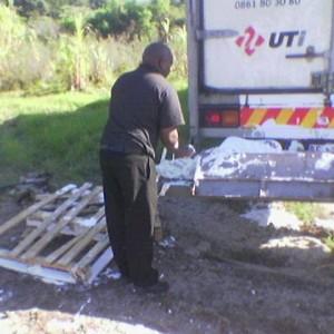 UTI Truck