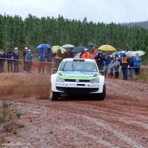 VWSA Rally 2012
