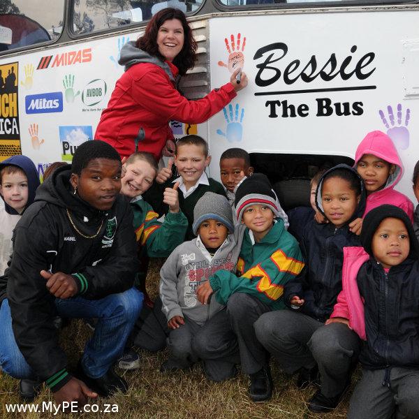 Bessie the Bus