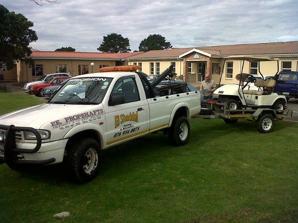 Buffelsfontein_Golf_Cart
