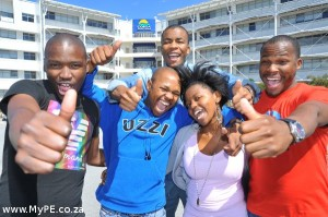 Coega Youth