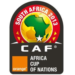 Image - Caf 2013 logo