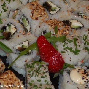 Imagination Sushi