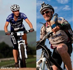 Jeannie and Martin Dreyer
