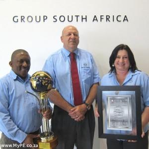 VWSA Green Award