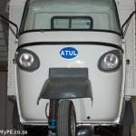Atul 3 wheeler
