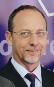 Professor Danie Hattingh