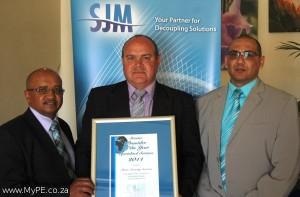 Metro Award SJM