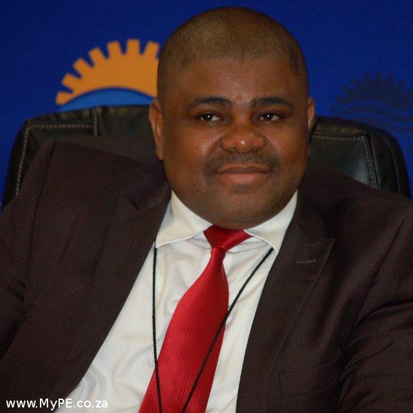Themba Khoza