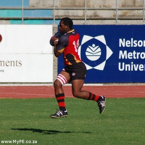 Sergeal Peterson Southern Kings