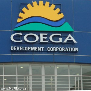 Coega Offices