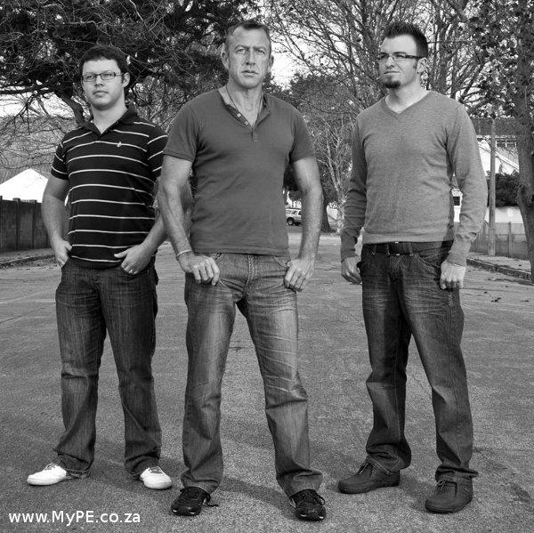John Edwards Trio