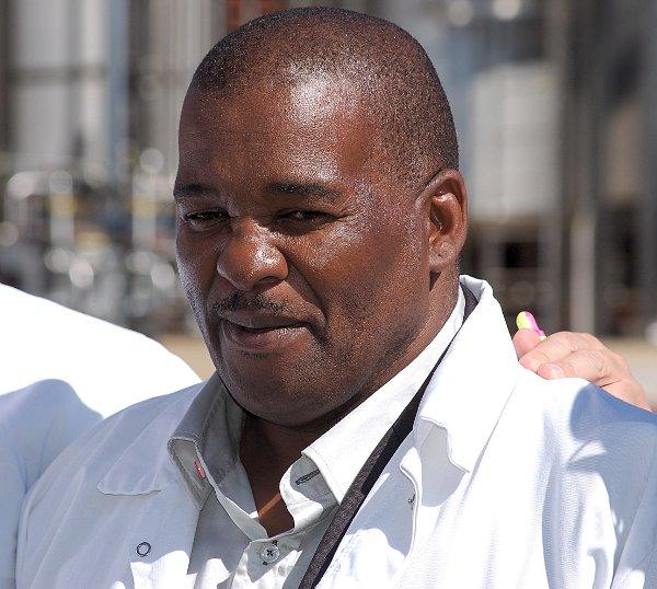 Chippa Ngcolomba