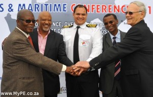 Eastern Cape Ports and Maritime Conference