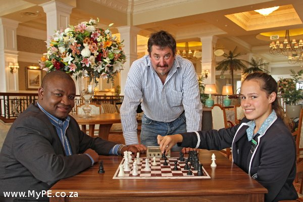 Chess Tournament PE