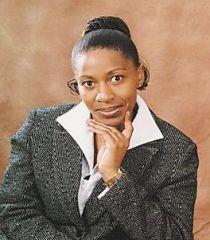 Dr Lindiwe Msengana-Ndlela