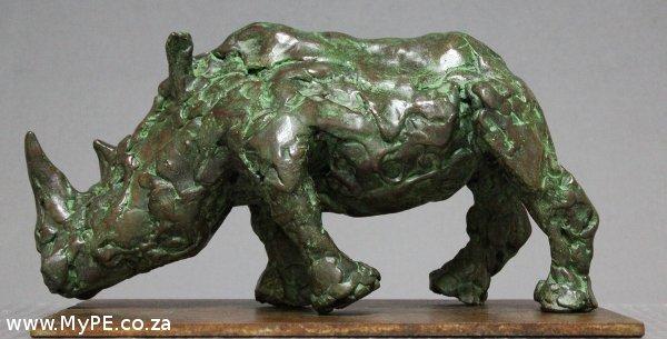 Kirkwood Rhino