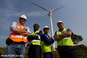 Metrowind Engineers