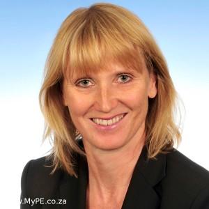 Ms Petra Hoffmann