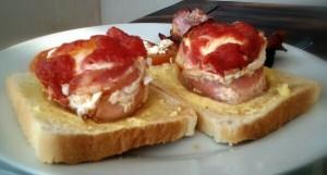 Breakfast Rounds