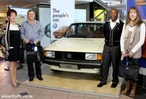 1981 VW Jetta