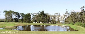 Kragga Kamma Golf Course