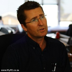 Tim Hewitt-Coleman