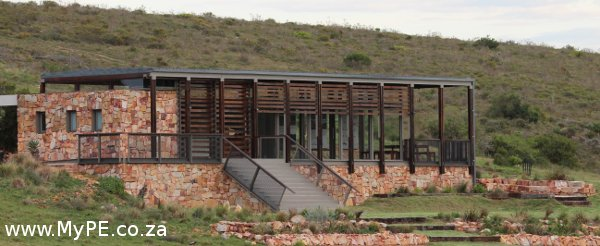 Hopewell Visitor Centre