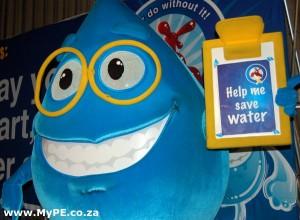 Thontsi Save Water