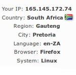 Ip Address Finder