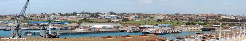 MSC Opera Harbour
