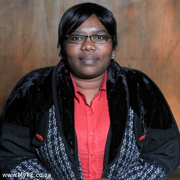 Linda Yolanda Kwitsana