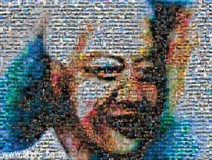 Madiba Tribute